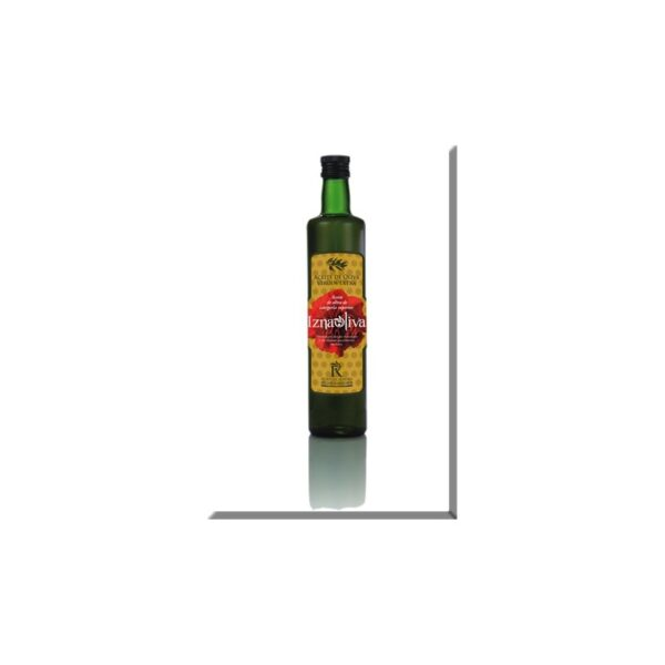 Aceite Iznaoliva AOVE 750ml (Cristal)