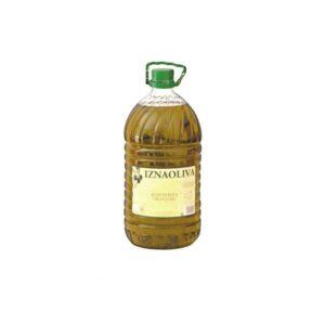 Aceite Iznaoliva AOVE 5L (PET)
