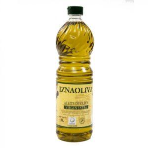 Aceite Iznaoliva AOVE 1L (PET)