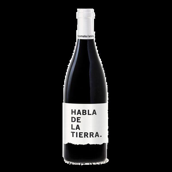 VINO HABLA DE LA TIERRA